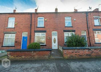 Thumbnail 3 bedroom terraced house for sale in Melville Street, Great Lever, Bolton, Lancashire