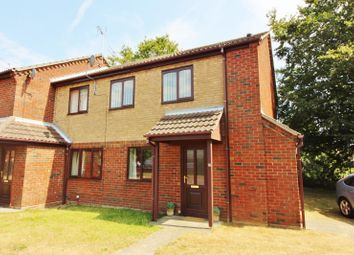 Thumbnail 2 bed flat for sale in Kelly-Pain Court, St. Margarets Road, Lowestoft