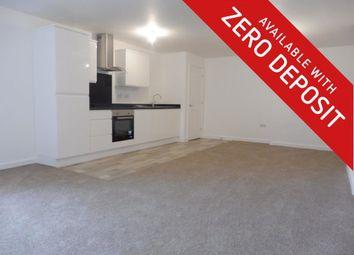 Thumbnail 2 bedroom flat to rent in Bushfield, Orton Goldhay, Peterborough