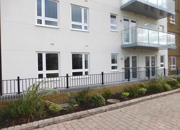 Thumbnail 1 bed flat to rent in Grebe Way, Maidenhead
