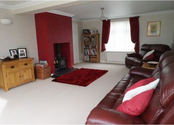 Thumbnail 5 bed link-detached house for sale in Henry Street, Debenham