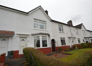 Thumbnail 3 bed terraced house for sale in Loanfoot Avenue, Knightswood, Glasgow