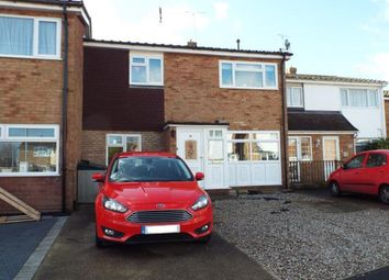 Thumbnail 4 bedroom semi-detached house for sale in Shoeburyness, Southend-On-Sea, Essex