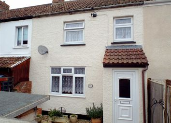 Thumbnail 2 bed cottage for sale in Victoria Place, Highbridge