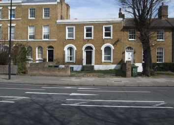 Thumbnail 5 bed terraced house for sale in New Cross Road, London
