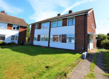 2 bed maisonette to rent in Lazy Hill, Kings Norton, Birmingham B38