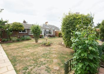 Thumbnail 3 bed detached bungalow for sale in Hardy Road, St. Margarets-At-Cliffe, Dover