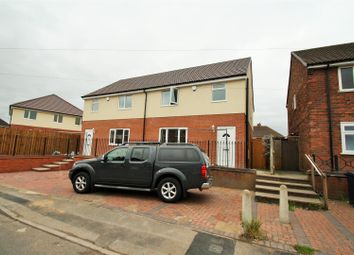 Thumbnail 3 bed semi-detached house to rent in Coronation Road, Tipton