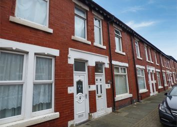 Thumbnail 2 bedroom terraced house for sale in Lewtas Street, Blackpool, Lancashire