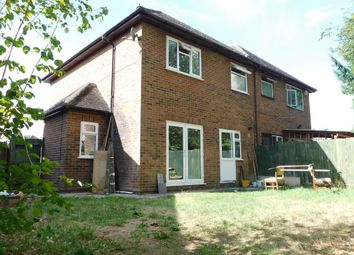 3 bed semi-detached house to rent in Merton Road, Slough SL1