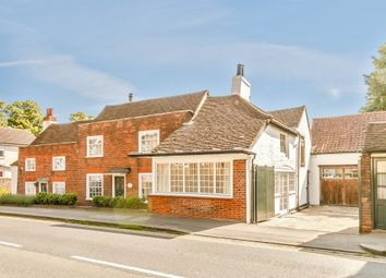 Thumbnail 4 bed semi-detached house for sale in South Street, Epsom