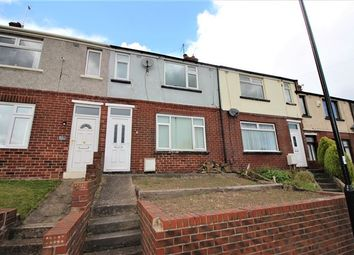 Thumbnail 3 bed terraced house to rent in Furnace Lane, Woodhouse Mill, Sheffield
