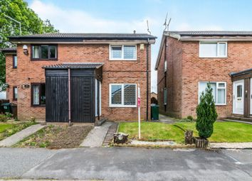 2 bed semi-detached house for sale in Wroxham Way, Bramley, Rotherham S66
