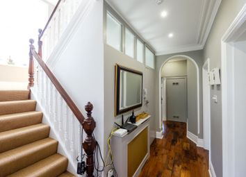 Thumbnail 3 bed maisonette for sale in Third Avenue, Hove
