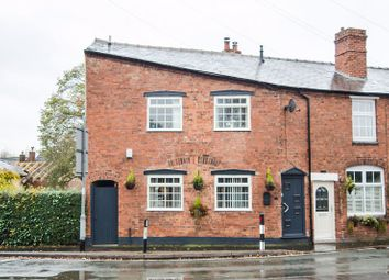 Thumbnail 3 bed property for sale in Hall Lane, Hammerwich, Burntwood