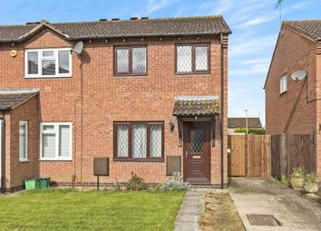 Thumbnail 3 bed semi-detached house for sale in Maythorn Drive, Cheltenham, Gloucestershire