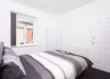 Thumbnail 3 bed terraced house to rent in Room 1, Edward Street, Stoke On Trent