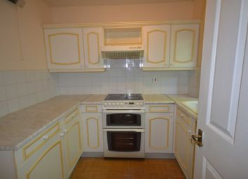 Thumbnail 1 bed flat to rent in Faulkner Close, Chadwell Heath, Romford