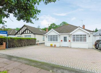 Thumbnail 3 bed detached bungalow for sale in Halford Road, Ickenham, Middlesex