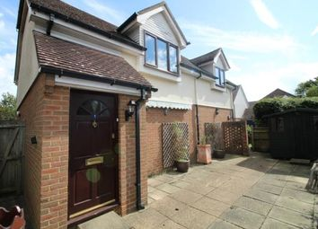 Thumbnail 1 bedroom maisonette for sale in Mosse Gardens, Chichester, West Sussex