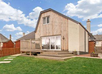 Thumbnail 4 bed semi-detached house for sale in 21 Davidson Terrace, Haddington
