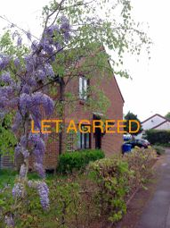 Thumbnail 1 bedroom terraced house to rent in Cobb Close, Datchet, Slough
