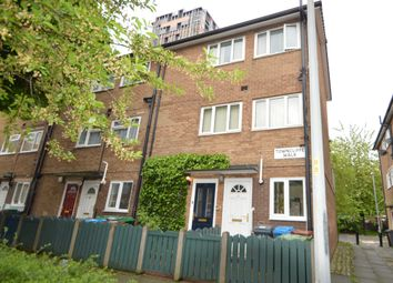 2 bed maisonette for sale in Towncliffe Walk, Hulme M15