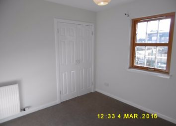 Thumbnail 2 bed flat to rent in Marine Parade, Inn Street, Fife