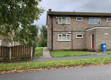 Thumbnail 1 bed flat for sale in Ravenscroft Road, Sheffield