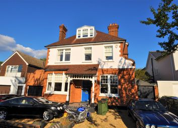 Gordon Road, Claygate, Esher KT10. 5 bed detached house