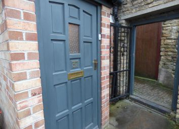 Thumbnail 3 bed flat to rent in St Marys Street, Stamford, Lincs
