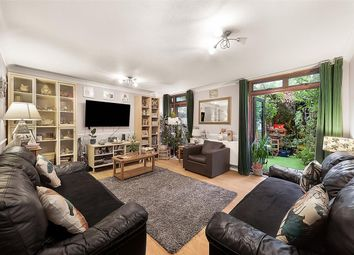 Thumbnail 3 bed end terrace house for sale in Cobham Close, London