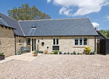 Thumbnail 4 bed semi-detached house for sale in Kingham Road, Churchill, Chipping Norton