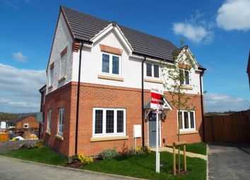 Thumbnail 3 bedroom semi-detached house for sale in Earls Reach, Old School Lane, Awsworth, Nottingham
