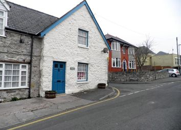 Thumbnail 2 bed cottage to rent in Gwindy Street, Rhuddlan