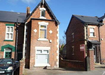 Thumbnail 4 bed terraced house for sale in Chantrey Road, Woodseats, Sheffield