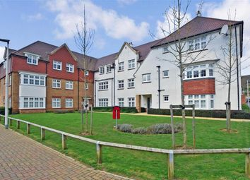 2 bed flat for sale in Conveyor Drive, Halling, Rochester, Kent ME2