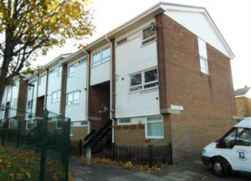 Thumbnail 3 bed maisonette to rent in Hatfield Square, South Shields