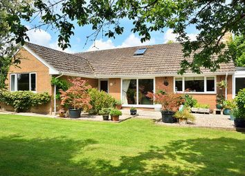 Thumbnail 4 bed detached house for sale in 4/5 Bedroom Bungalow On Pendock Lane, Pendock, Gloucestershire