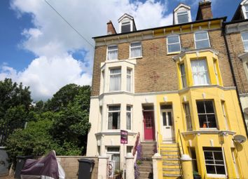 Thumbnail 6 bed terraced house for sale in Templar Street, Dover