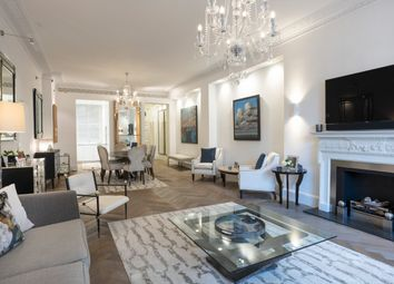 North Gate, Prince Albert Road, St John's Wood NW8. 3 bed flat for sale