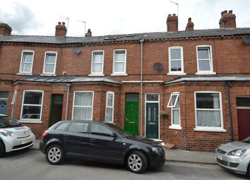 Thumbnail 3 bedroom terraced house to rent in Prospect Terrace, Fulford, York