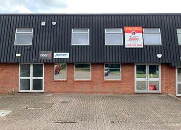 Office for sale in Horseshoe Park, Pangbourne, Berkshire RG8