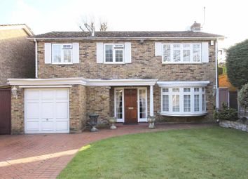 4 bed detached house for sale in Silverbirch Close, Ickenham UB10