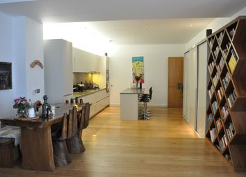 Thumbnail 2 bed flat to rent in Bear Pit Apartments, New Globe Walk, London