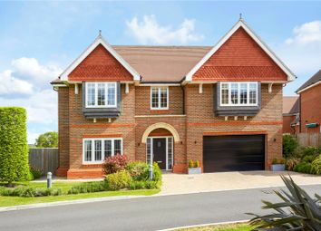 5 bed detached house for sale in Priest Hill Close, Epsom, Surrey KT17