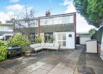 Thumbnail 3 bed semi-detached house for sale in Langdale Gardens, Birkdale, Southport