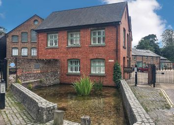 Thumbnail 1 bed flat for sale in Springwell, Havant