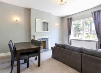 Thumbnail 2 bed flat to rent in Queen Annes Grove, London