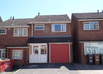 Thumbnail 2 bed terraced house for sale in Charnwood Road, Shepshed, Leicestershire